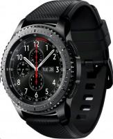 Samsung Gear S3 Frontier SM-R760 chytré hodinky černé