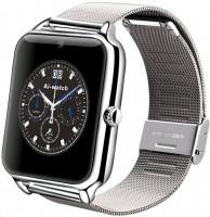 SmartWatch Z50 chytré hodinky stříbrné