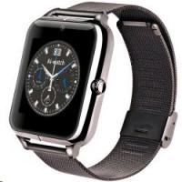 SmartWatch Z50 chytré hodinky černé