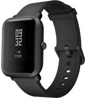 Xiaomi Amazfit Bip chytré hodinky černé