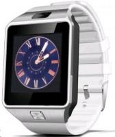 Erenbach Smartwatch DZ09 Stříbrná, chytré hodinky