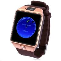 Erenbach Smartwatch DZ09 rose gold, chytré hodinky