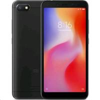 Xiaomi Redmi 6A 4G 16GB Dual-SIM black