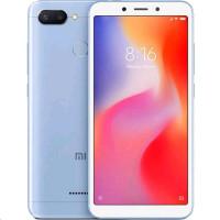 Xiaomi Redmi 6A 4G 16GB Dual-SIM blue