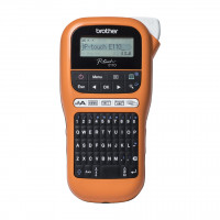 Brother P-touch PT-E110VP, štítkovač