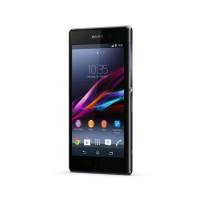 Sony Xperia Z1 černá barva