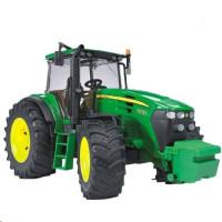 Bruder John Deere 7930, Traktor