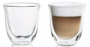 De'Longhi 2 skleničky, 190ml