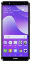 Huawei Y7 2018 Dual-SIM black