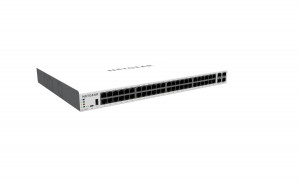 Netgear GC752XP, Switch