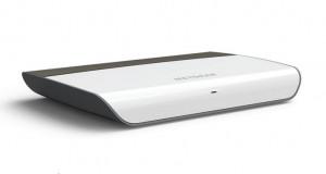 Netgear GS908E, Switch
