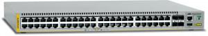 Allied Telesis 48x GE AT-x510-52GTX 48x Gbit-T+4 SFP+/2 PSU