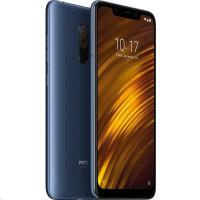Xiaomi Pocophone F1 4G 64GB Dual-SIM blue