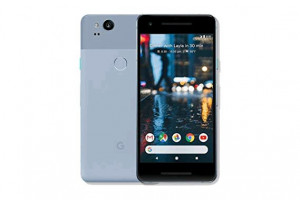 Google Pixel 2 blue 64GB použitý