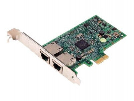Dell Broadcom 5720 DualPort 1Gb adaptér Low profil (540-11136)