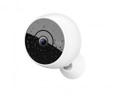 Logitech Circle 2 - Wire-Free - Multi Pack: 2 Wire-Free Cameras + 1 Wired Camera - síťová bezpečnostní kamera - out