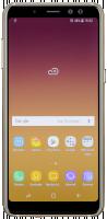 Samsung Galaxy A8 maple gold