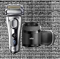 Braun Series 9 9291cc Wet&Dry, holící strojek