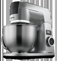 Grundig KMP8650 S, kuchyňský robot