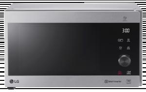 Mikrovlnná Trouba s Grilem LG MH6565CPS 25 L Touch Control 1000W, černá