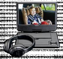 Lenco DVP-947BK přenosný DVD přehrávač
