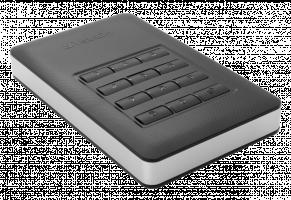Verbatim Store n Go 2TB Secure Portable USB 3.1 přenosný pevný disk