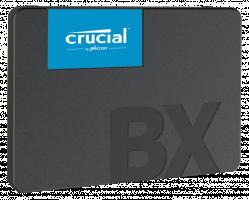 Crucial BX500 480GB 2,5 SSD