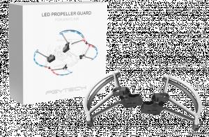 PGYTECH LED Propeller Guard pro DJI Mavic Air vrtule