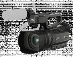 JVC GY-HM250E Digitální kamera