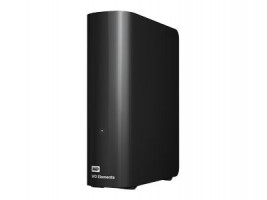 Western Digital WD Elements Desktop Hard Drive 8TB USB 3.0