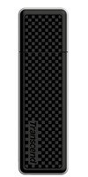 TRANSCEND USB Flash Disk JetFlash®780, 128GB, USB 3.0, Black (R/W 210/140 MB/s) (TS128GJF780)