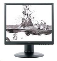 """AOC MT IPS LCD 19"""" i960Prda, IPS panel 1280x1024, 5:4, 5ms, 50M:1, 250cd/m, D-Sub, DVI-D, repro, pivot"""