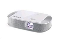 ACER Projektor K137i LED -WXGA 1280x800 - 10000:1 -700Lm - 0,5Kg - USB - micro SD - HDMI(MHL) - životnost lampy 2000
