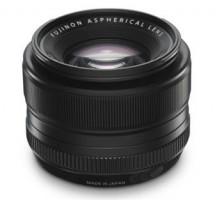 Fujifilm Fujinon Lens F XF35MMF1.4 R