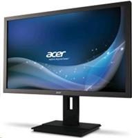 Acer B246HLymdpr - LED monitor - 24 (UM.FB6EE.011)