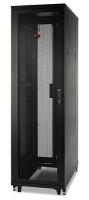 APC NetShelter SV 48U 600mm Wide x 1060mm Deep Enclosure with Sides Black