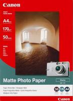 Canon MP-101, A4 fotopapír matný, 5 ks, 170g/m (7981A042)