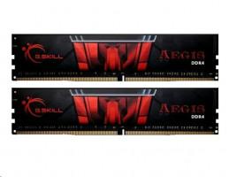 G.Skill AEGIS RAM DDR4 16 GB (2x8 GB) 3000 MHz C16