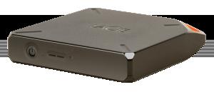Disk LaCie Fuel, 1TB, Wi-Fi