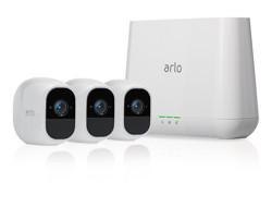 Arlo Pro 2, Set IP kamer