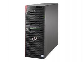 """Fujitsu PRIMERGY TX1330M3/F 4x3,5""""/ E3-1220v6 4C/4T 3.00 GHz/8GB/2xHD SATA 6G 1TB 7.2K/DVD-RW/Redundant SV"""