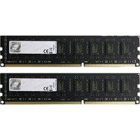 G.Skill Value DIMM Kit 16GB, DDR3-1600
