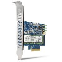 HP Z TurboDrive G2 512GB TLC PCIe SSD (Y1T49AA)