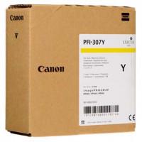 Canon Ink cartridge PFI-307Y yellow