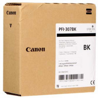 Canon Ink cartridge PFI-307BK black