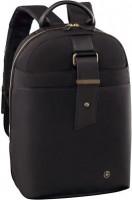 "WENGER ALEXA - 16"" dámský batoh na notebook a tablet, černý (601075)"