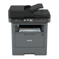 Brother MFC-L5750DW tiskárna, kopírka, skener, fax, síť, WiFi, duplex, DADF (MFCL5750DWYJ1)