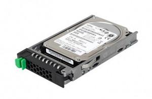 "ETERNUS DX100/200 S3 HD NLSAS 2.5"" 1.0TB 7.2krpm"