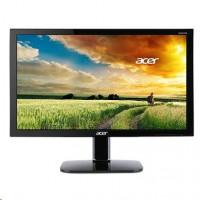"""ACER LCD KA220HQbid 21,5"""" IPS LED, 1920 x 1080, 100M:1, 4ms, DVI,HDMI, černý (UM.WX0EE.B01)"""