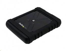 """StarTech.com Robustní kryt na disk - USB 3.0 to 2.5"""" SATA 6Gbps HDD nebo SSD - UASP"""